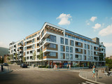 AMur Residence - luxury complex near Bulgaria Blvd. in Sofia