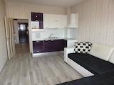 Двустаен апартамент в квартал Тракия