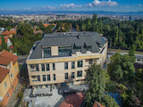 Luxury 3-bedroom Apartment at the Foot of Vitosha Mountain
