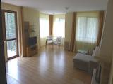 Просторная трехкомнатная квартира в комплексе Castle 1 в к.к. Пампорово