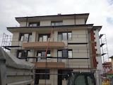 Жилищна сграда с подземни гаражи в кв. Карпузица