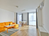 Слънчев апартамент в чисто нова сграда в кв. Кръстова вада