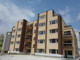 New residential building in Kaysieva Gradina neighbourhood in Varna