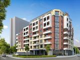 Luxury residential complex in Kyuchuk Parij quarter