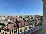 Spacious 2-bedroom apartment in the center of the capital