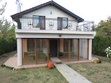 Comfortably furnished house with beautiful yard and garage near Plovdiv