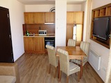 One-bedroom Furnished Apartment near Pirin Golf Club