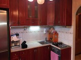 Three-bedroom apartment in Lyulin-2 Quarter