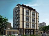 Modern 2-bedroom apartment in the center of Plovdiv