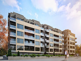 One-bedroom apartment in a new building in Karshiyaka district in Plovdiv