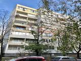 Апартамент с 2 спални и 3 тераси в кв. Дървеница