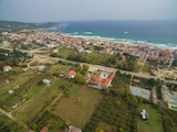 Development land for sale in Sarti