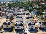 Комплекс от луксозни къщи ново строителство в кв. Малинова долина