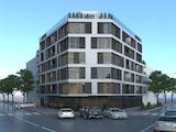 Просторен тристаен апартамент с централна локация във Варна