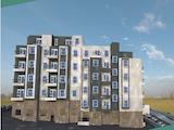 Тристаен апартамент в новострояща се сграда в кв. Кайсиева градина