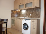 Fully furnished one-bedroom apartment in Ovcha Kupel district