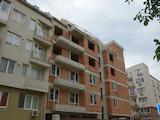 New residential building in Vazrazhdane quarter of Varna