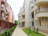Тurn-key apartment in Amel holiday complex