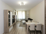 Luxury furnished apartment in the top center of Sofia
