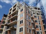 Two-bedroom apartment in Rebus building near Vartopo Park