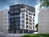 Тристаен апартамент в строяща се сграда в кв. Младост 1