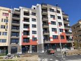Сграда ново строителство в кв. Обеля 1