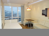 Luxury furnished studio in Studentski grad district in Sofia