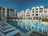 Студио в Грийн Лайф Бийч Ризорт Панорама Резиденс / Green Life Beach Resort Panorama Residence