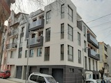 One-bedroom and two-bedroom apartments in Hristo Botev quarter in Varna