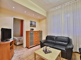 Furnished two-bedroom apartment near Russian Monument