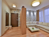 Apartment with two bedrooms and a parking space next to Gorna Banya Park