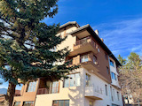 Residential building in Ladzhene district in SPA resort Velingrad