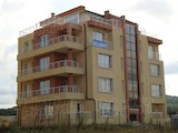 Turn-key 2-bedroom Apartment Situated on the Northern Beach of Primorsko