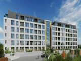 1-bedroom apartment in modern complex in Manastirski Livadi-West district