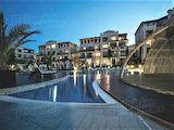 Двустаен апартамент в Грийн Лайф Бийч Ризорт Панорама Резиденс / Green Life Beach Resort Panorama Residence