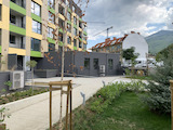 Newly-built two-bedroom apartment in Manastirski livadi quarter in Sofia