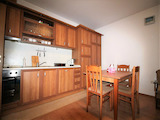 1-bedroom apartment in residential building in holiday village Ravda