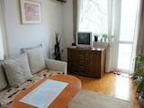 2-bedroom apartment in the central district Lyatno kino Trakiya