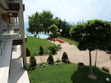 One-bedroom Beach-front Apartment in Kavarna