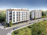 Newly-built 1-bedroom Apartments in Manastirski Livadi-West Quarter