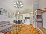 Unique, spacious apartment with top location in Sofia