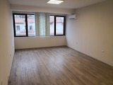 Fully finished office in the center of Plovdiv