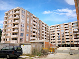 Two-bedroom apartment in Gladno Pole area in Plovdiv