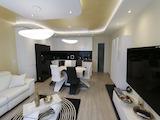Луксозно обзаведен тристаен апартамент с паркомясто близо до метростанция Опълченска