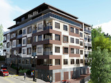 Functionally distributed 1-bedroom apartment next to new park in Mladost quarter