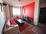 Двустаен апартамент в затворен комплекс Банско Роял Тауърс до ски лифта