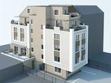 New building in Hristo Botev quarter in Plovdiv