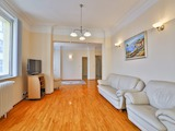 Aristocratic 3-bedroom Apartment in the Heart of Sofia