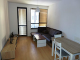 One bedroom apartment for rent in a working complex with amenities