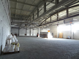 Spacious storehouse in Industrial zone of Varna